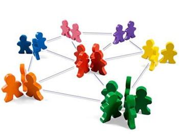 深圳人际关系有哪些-人际交往的四种距离!