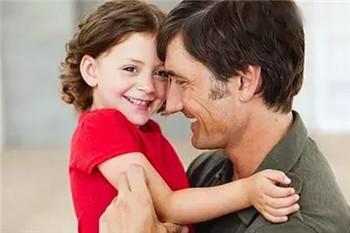 为什么最好的家庭教育是爸爸爱妈妈