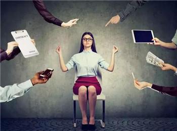 职场女性常见的心理问题有哪些